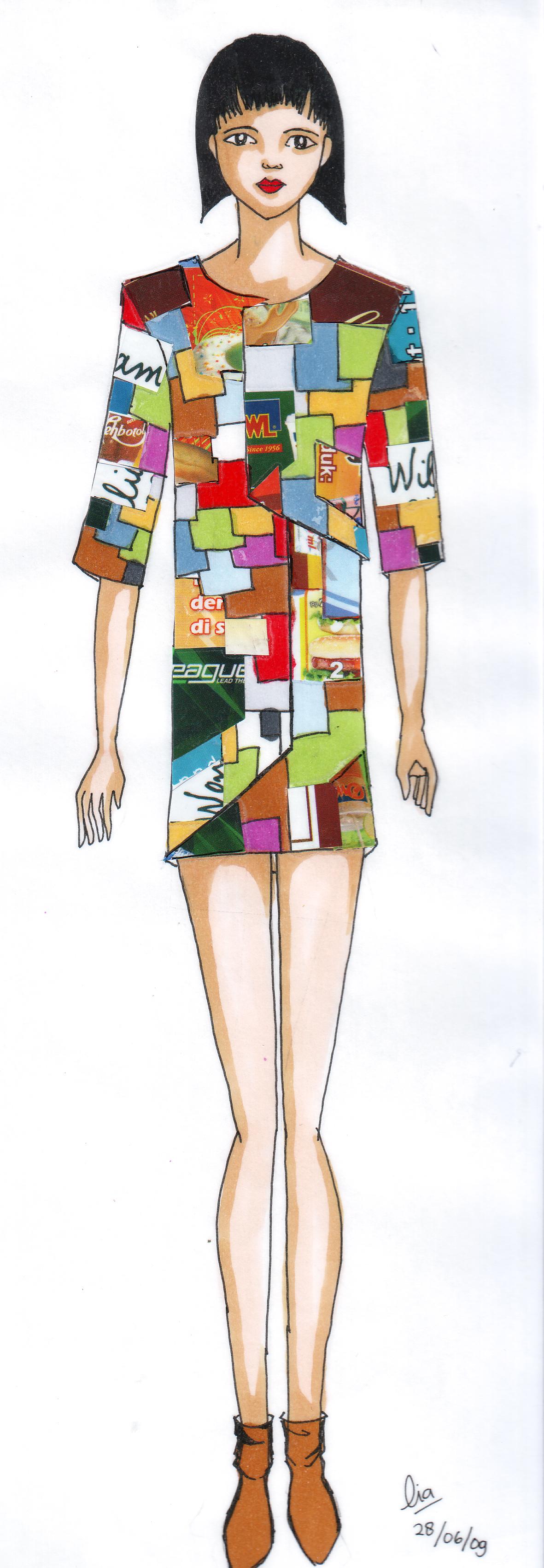 fashion illustration kursus kursus tata busana fashion design kursus tata busana wiwi