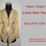 Happy Dragon Lunar New Year.