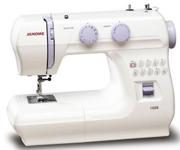 Janome 1008